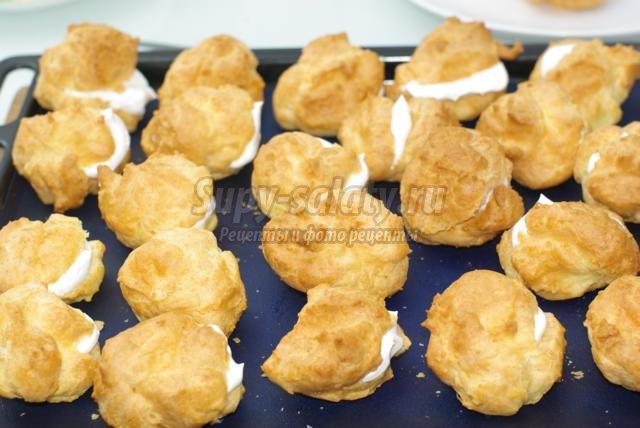 Рецепт пирога с клубники