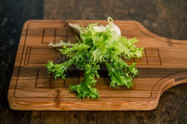 салат с тунцом и огурцами