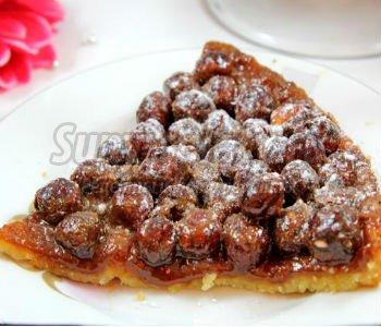 Фруктовые корзинки с яблоками грушами в меду