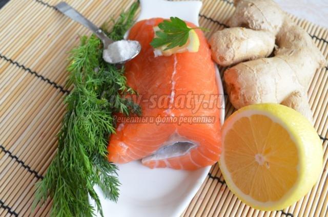 имбирь с лимоном для похудения рецепты