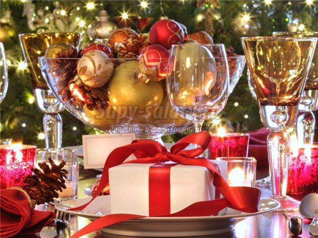 Что приготовить на Новый Год 2015? Лучшие рецепты