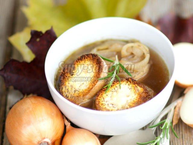 Постные супы. Лучшие рецепты