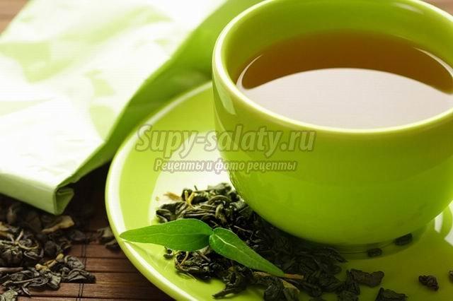 Как заваривать зеленый чай: полезные советы