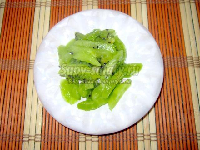 Простые диетические рецепты из капусты