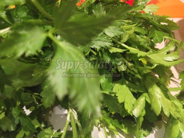рецепт салата из свежей капусты и болгарского перца