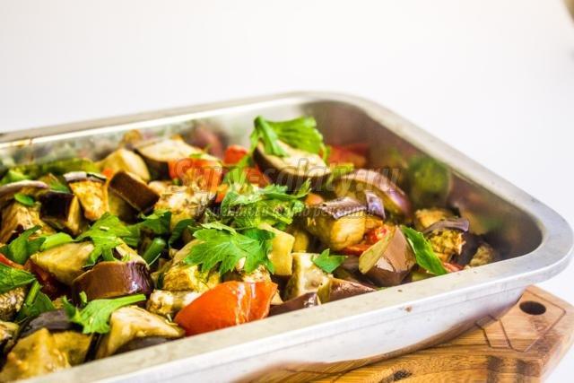 Горбуша запеченная с картофелем в духовке в фольге рецепт с фото