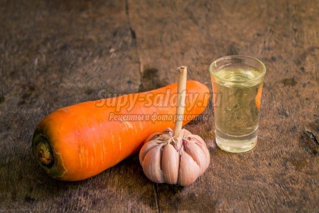морковка фри