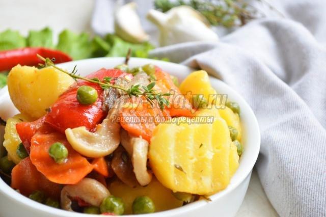 готовое диетическое питание