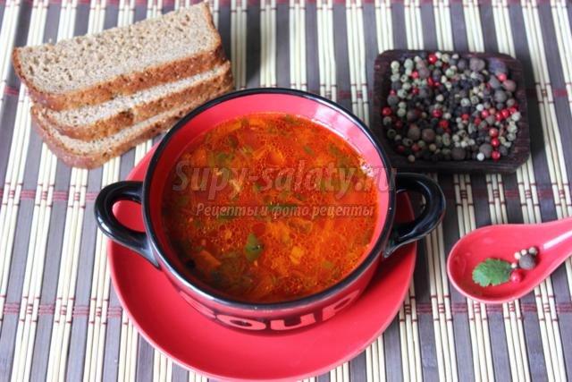 Холодный борщ рецепты с фото на RussianFoodcom 79