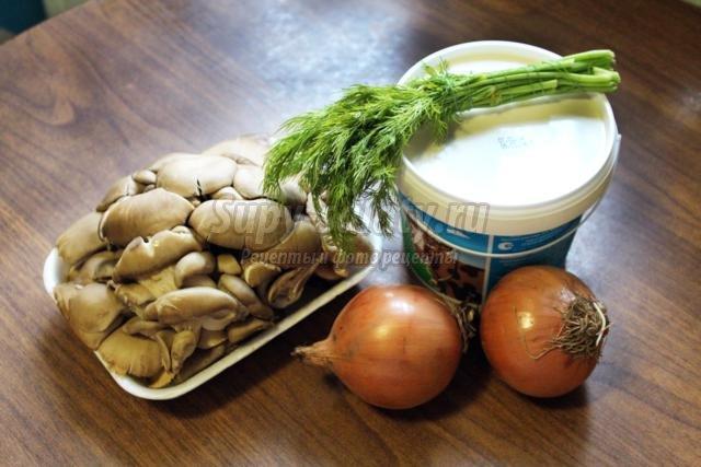 рецепт жульена из курицы в мультиварке