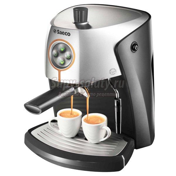 Очищаем кофемашину от накипи
