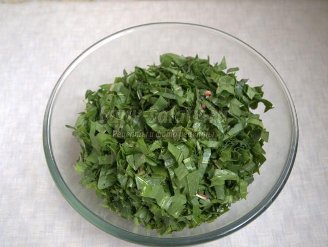 Рецепт приготовления пирожков с капустой из дрожжевого теста
