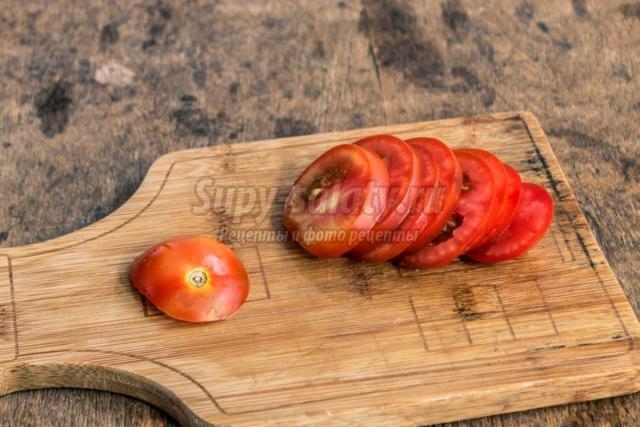 тушеные овощи постные