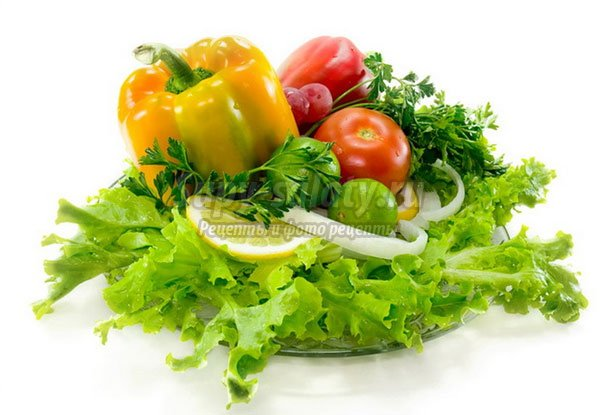 Меню на 1200 калорий в день: примерное питание на 3 дня