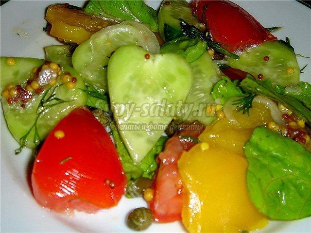 Салат из баклажанов и моркови  рецепт с фото  Постряпушкиру