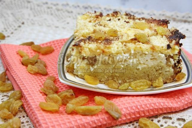 рис с изюмом рецепт с фото пошагово