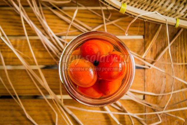 рецепт маринада для огурцов с лимонной кислотой на 1 литр