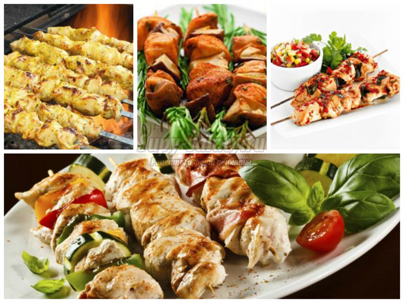 Рецепты для аэрогриля с фото пошагового приготовления блюд