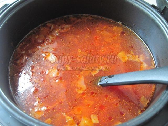 Приготовление в мультиварке redmond рецепты