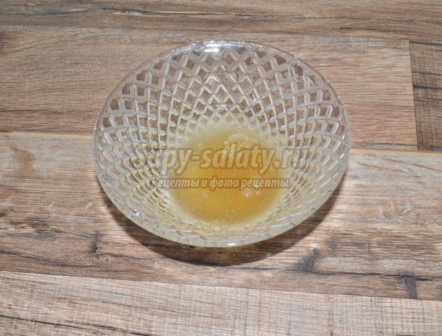 Вишневое варенье пятиминутка с желатином. Рецепт с пошаговыми фото