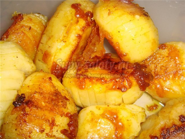 Как приготовить картошку в мультиварке. Популярные рецепты с фото