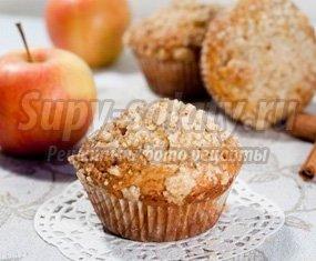 Выпечка с яблоками: лучшие рецепты