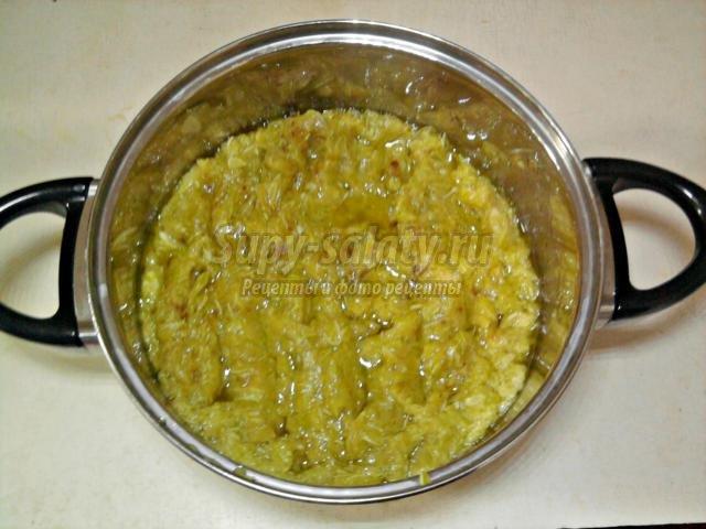 Рецепт картошки с сушеными грибами в горшочке в духовке