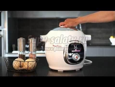 Мультиварка moulinex ce 701132 – незаменимая кухонная помощница