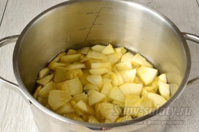 Варенье из дыни с лимоном. Рецепт с пошаговыми фото
