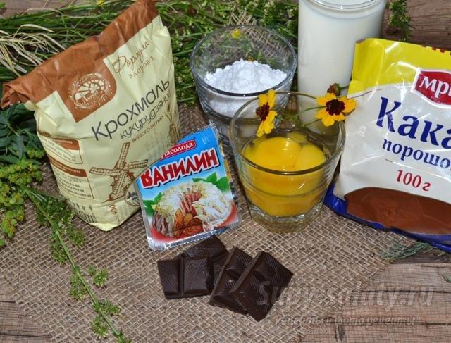 рецепты мороженое в домашних условиях с фото