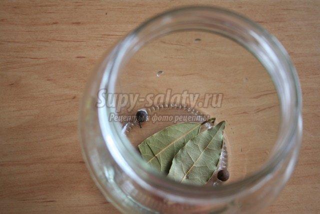 Сладкий маринованный перец: пошаговый рецепт с фото.
