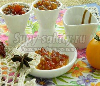 Варенье из помидоров в мультиварке. Рецепт с пошаговыми фото