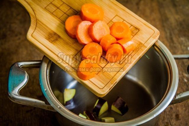Рецепт очистки духовки