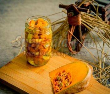 Тыквенное варенье с яблоком и апельсином. Рецепт с пошаговыми фото