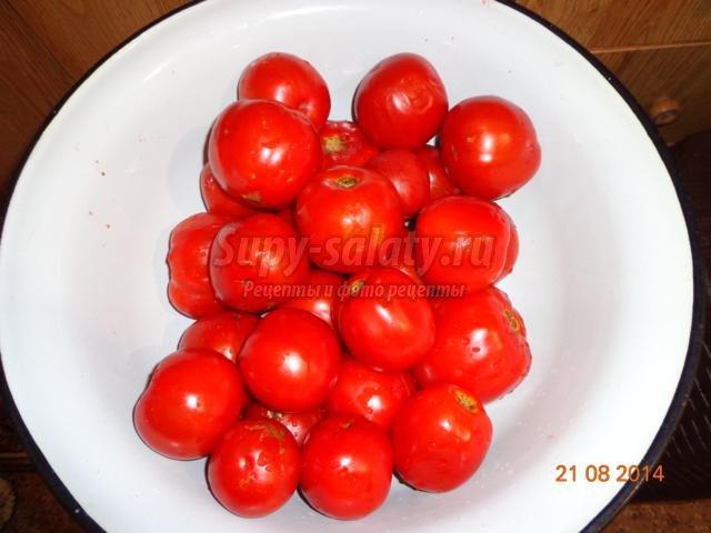 Готовим кетчуп в домашних условиях на зиму 51