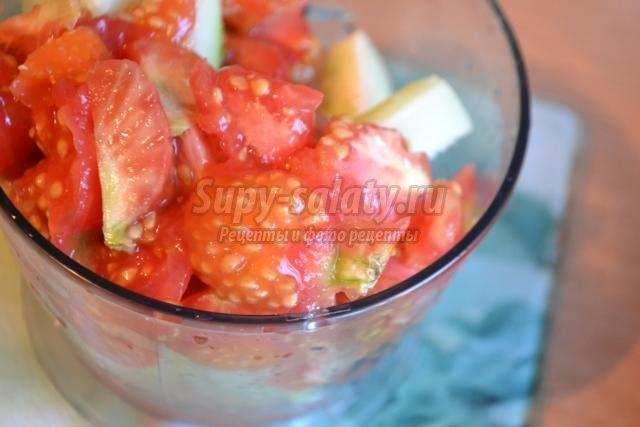 маринованные помидоры в томатном и огуречном соке