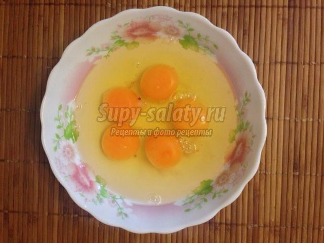 рисовая лапша с овощами и мясом по-японски