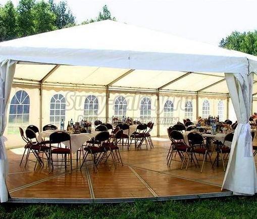 Летние кафе: лучшие идеи для свадьбы в Киеве
