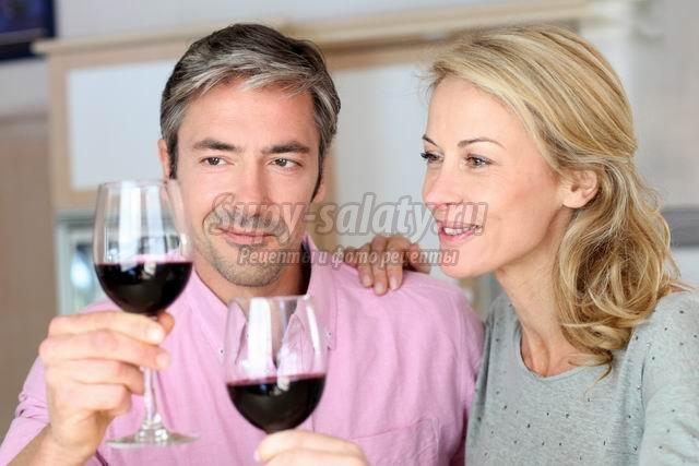 Как выбрать вино: советы и рекомендации