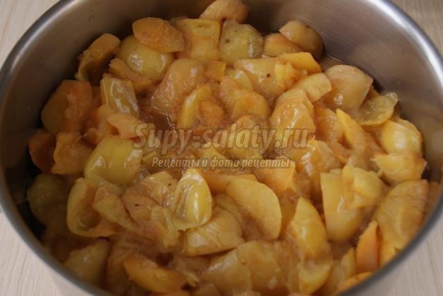 яблочное пюре на зиму: лучшие рецепты с фото