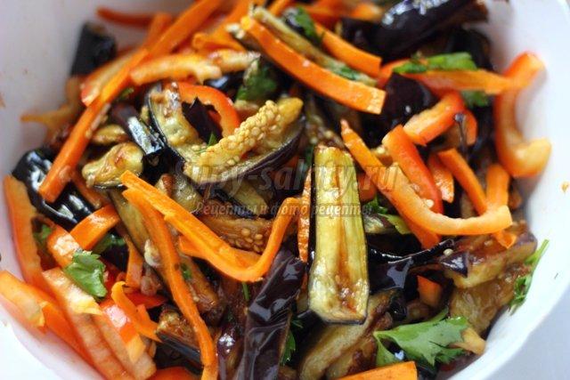 Огурцы в томате  кулинарный рецепт