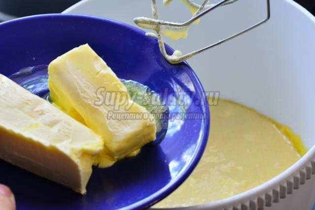сырник с шоколадной глазурью