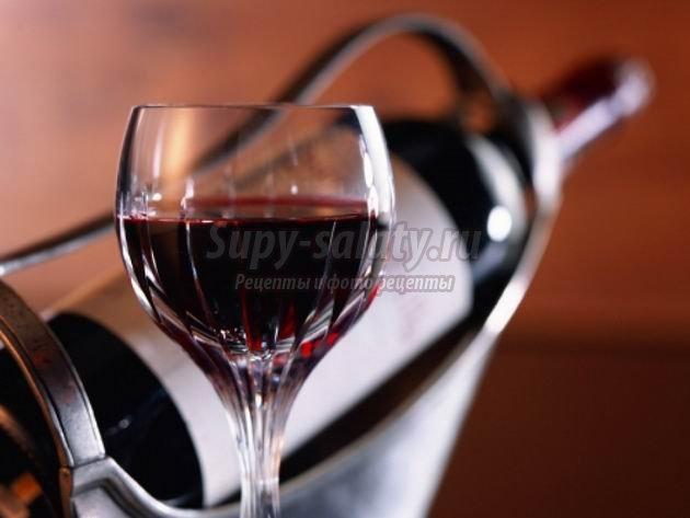 Как выбрать красное вино правильно?