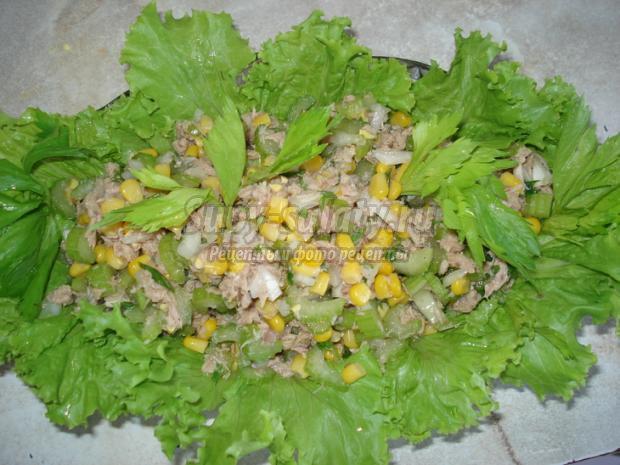 рецепты салатов с сайрой
