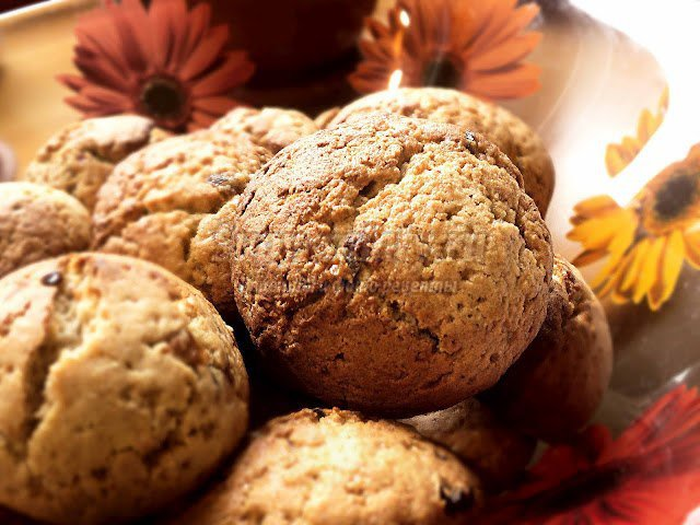 Кокосовое печенье. Рецепт с пошаговыми фото