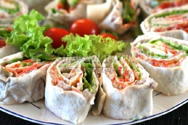 10 рецептов самых популярных салатов