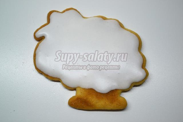 Печенье Барашек