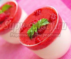 Лучшие рецепты десертов в домашних условиях