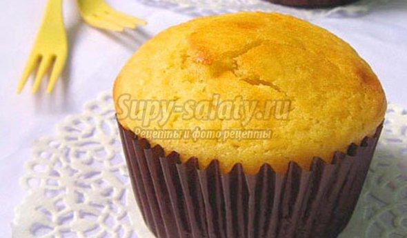 Диетические кексы: отличные варианты с фото