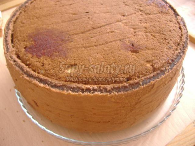 торт ангелина рецепт с фото